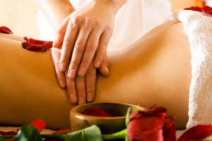 Тибетский массаж тела