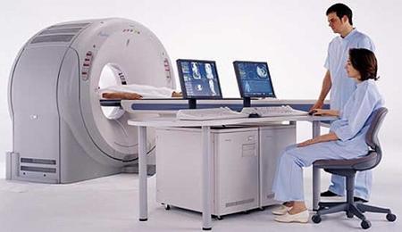 компьютерная томография сегодня