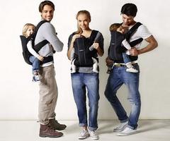детский рюкзак-переноска