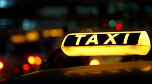 такси