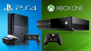 PlayStation 4 или Xbox One